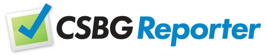 CSBG Reporter